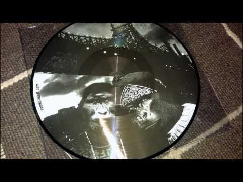 MOOB DEEP - THE GORILLA DEEP EP 2013 [FULL ALBUM]