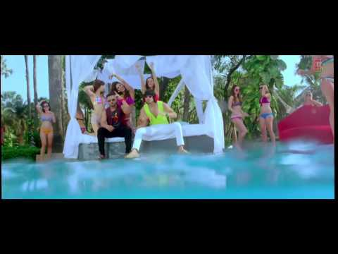 Sunny Sunny Yaariyan  Full Video Song Film Version   Himansh Kohli, Rakul Preet