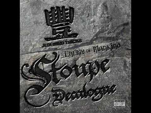 Stoupe Feat. M.O.P. - Transition Of Power (Produced by Stoupe)