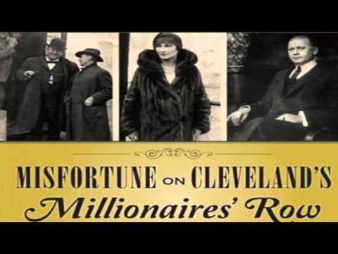 Author Alan Dutka introduces you to Cleveland's Millionaires' Row