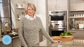 Get More Room Out of Your Kitchen with These Storage Tricks - Martha Stewart