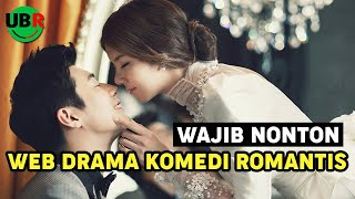 Video 6 Web Drama Korea Komedi Romantis Terbaik download MP3, 3GP, MP4, WEBM, AVI, FLV Oktober 2018