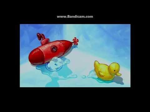opening to spongebob squarepants spongeguard on duty 2004