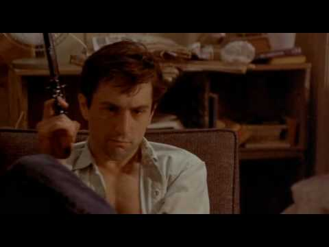 TAXI DRIVER (1976): Late for the Sky