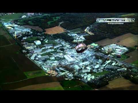 UFOs über der Schweiz und der CERN Vorfall - UFO Akte