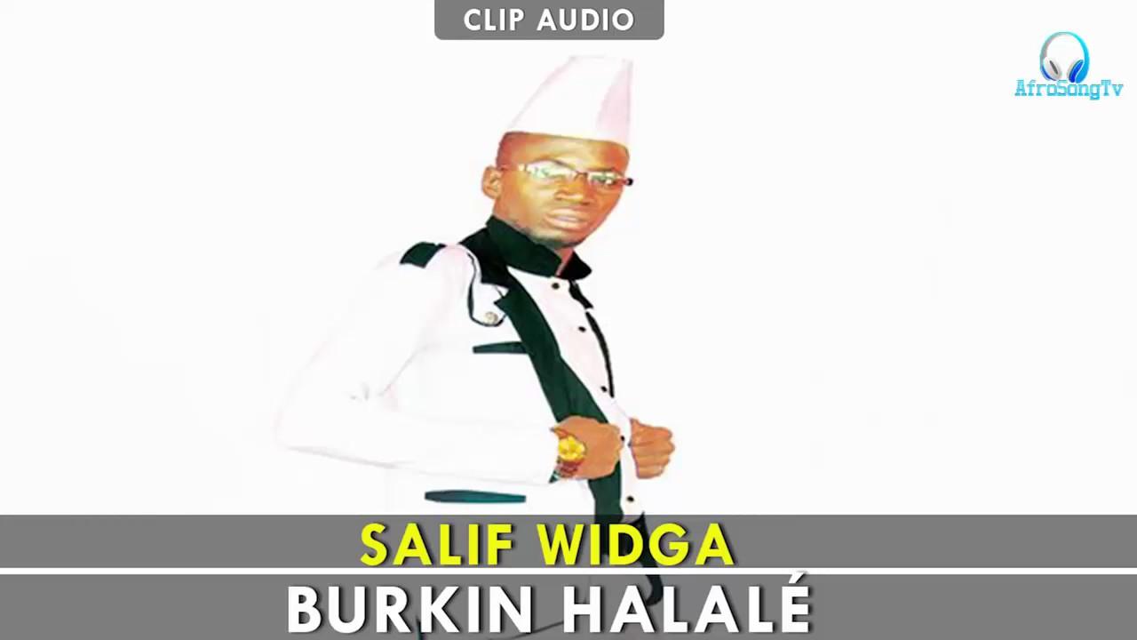 salif widga