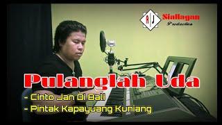 Download lagu Lagu Minang SUMATERA BARAT  - Cover by : Afdy James Siallagan