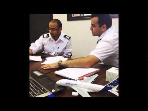 Become a pilot - Academy of Aeronautics Canada