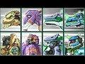 Dino Robot Corps - Dinosaur Men | Eftsei Gaming