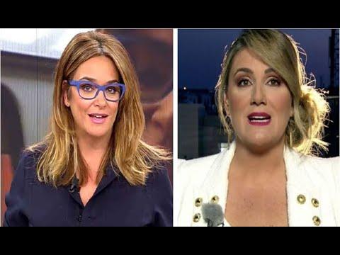 El Inesperado Cambio Televisivo de Carlota Corredera por Toñi Moreno que Estalla en Telecinco.
