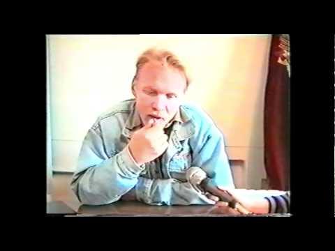1997 Vasily Ratkanov - двойник Сукачева