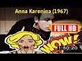 [ [LIVE EVENT VLOG!] ] No.331 @Anna Karenina (1967) #The3412zojkn