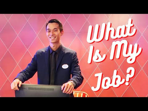 WHAT IS MY JOB ONBOARD? | I Work On A Cruise Ship | Royal Caribbean VLOG | Mariner Of The Seas