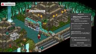 Habbo Wired Tutorial: Basic Automatic Wired Line