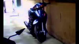 Con nghiện chôm xe  ( Official HD)