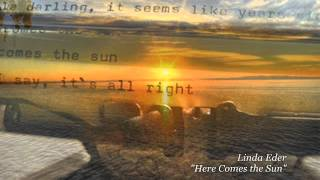 Watch Linda Eder Here Comes The Sun video