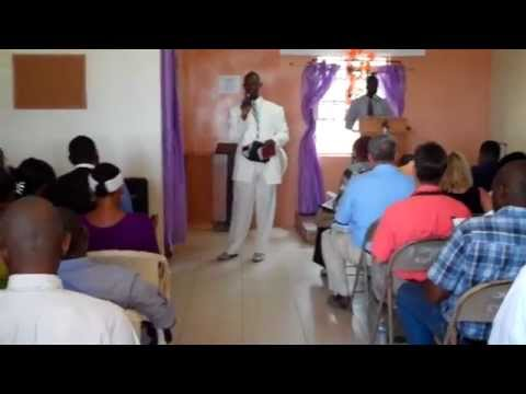 Providenciales Mission Trip 2014