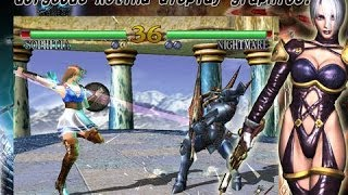 SOULCALIBUR Android & iOS GamePlay #3 (HD)