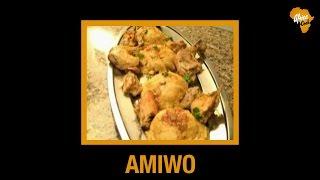 Recette du poulet amiwo du Bénin | Africa Cook