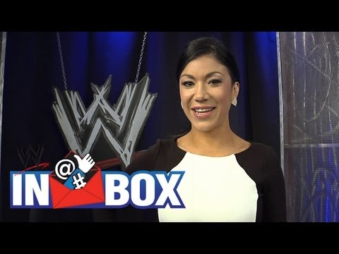 WWE Inbox - You call that music?! - Episode 45