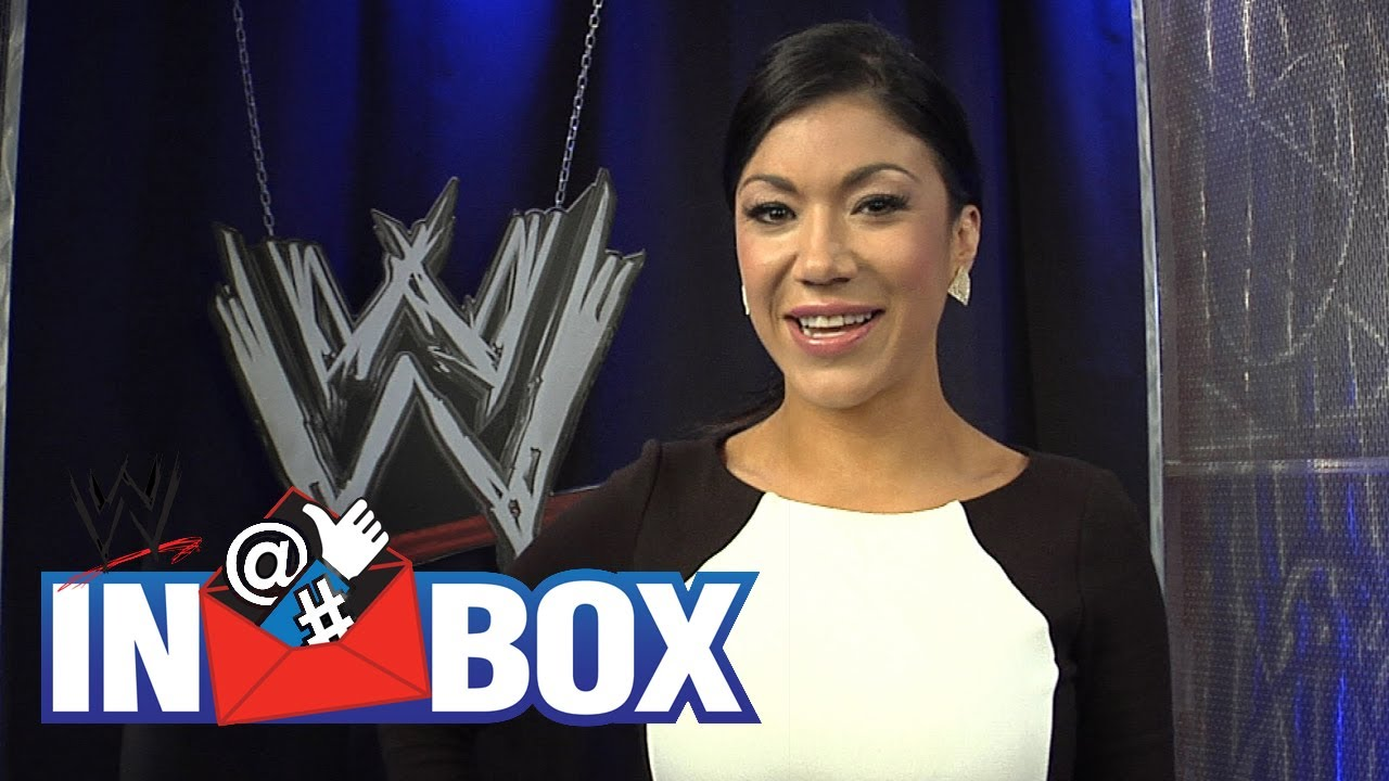 Download WWE Inbox - You call that music?! - Episode 45