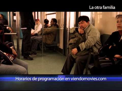 MUSICA DE LA PELICULA LA OTRA FAMILIA - 1
