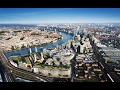 Regenerating Nine Elms: London's New District | The B1M