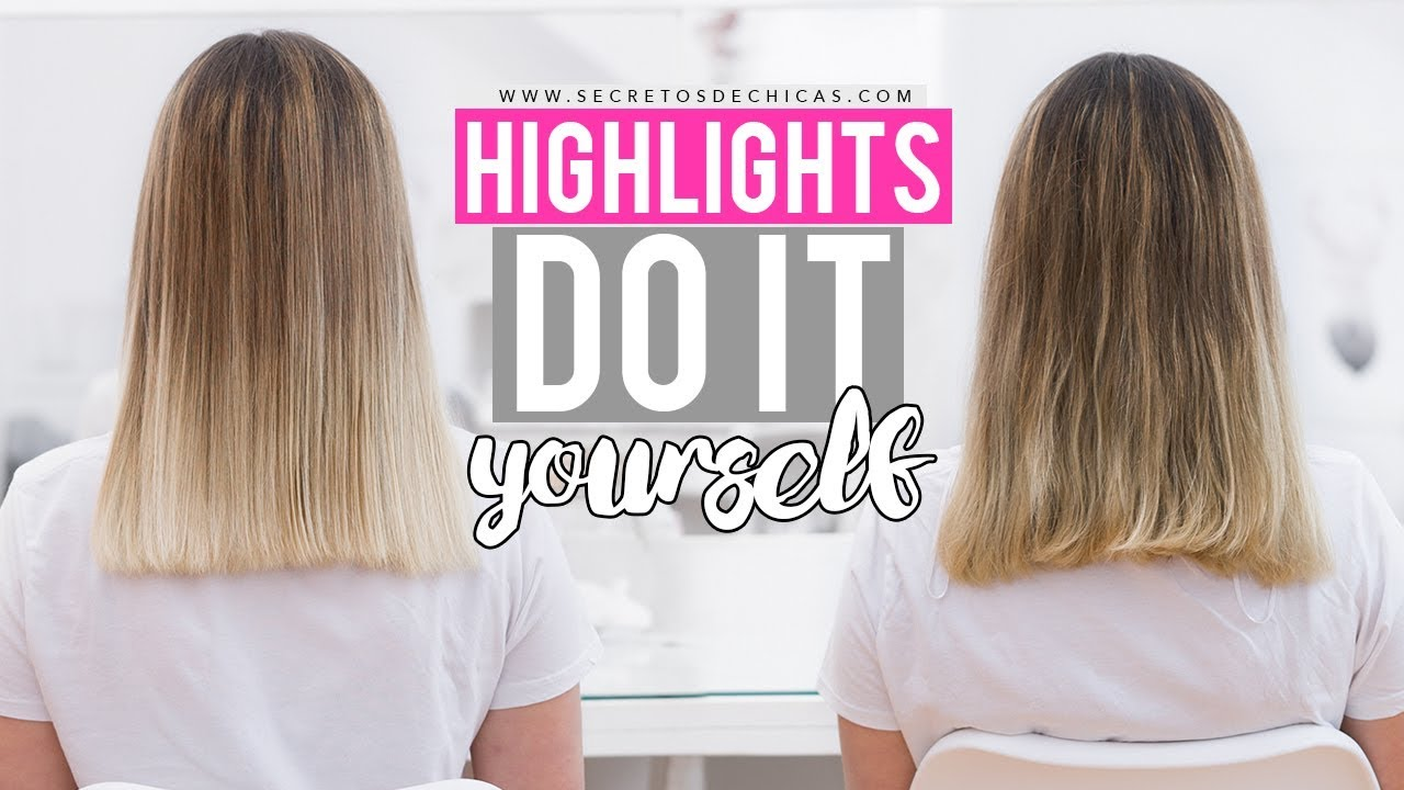 How to color and highlights hair do it yourself by patry jordan how to color and highlights hair do it yourself by patry jordan solutioingenieria Gallery
