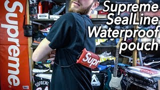 KITH Monday Program + Supreme Sealine See Pouch 2018 + Hypebeast Christian: Can women talk in church