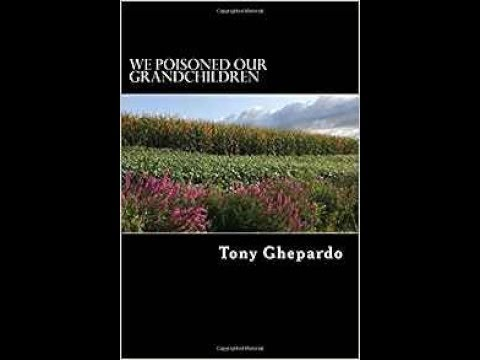 Jeff & Tony Ghepardo - Stunning New Revelations About Deadly GMOs   Pt 2