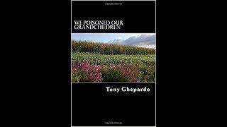 Jeff & Tony Ghepardo - Stunning New Revelations About Deadly GMOs   Pt 2