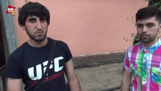 Гастарбайтер, угрожавший корреспонденту «КП» за репортажи о Таджикистане, извинился перед ним