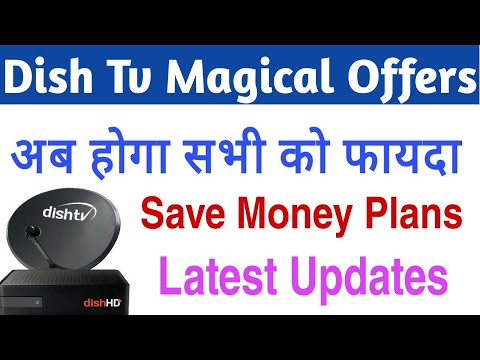 dish tv offer 2018  dish tv plan  how to save money on dishtv