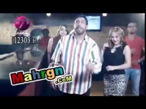 كليب حسام حسني كل البنات بتحبك ريمكس 2014