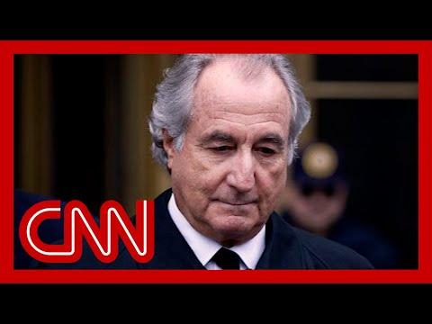 Bernie Madoff, infamous Ponzi schemer, dies