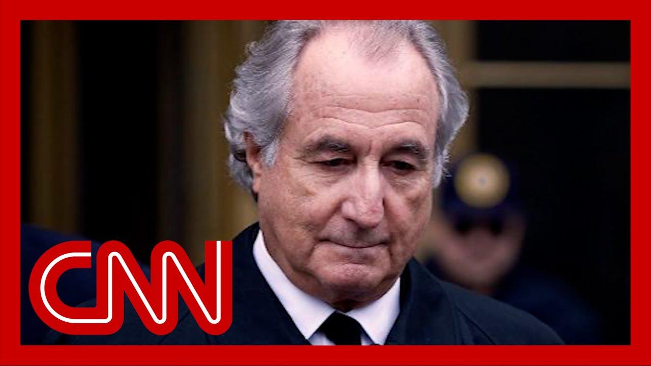 Swindler Bernie Madoff dies in US prison aged 82
