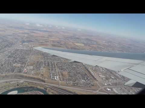 Air Canada Boeing 767-300ER | Calgary to Toronto Pearson *Full Flight*