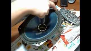 Ремонт динамика.wmv(Ремонт автомобильного динамика Pioneer. Учебные пособия для умелых рук. elmontaz.ru/video.html., 2012-12-24T00:44:05.000Z)