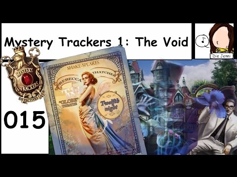 Let's Play Mystery Trackers: The Void - 15 |