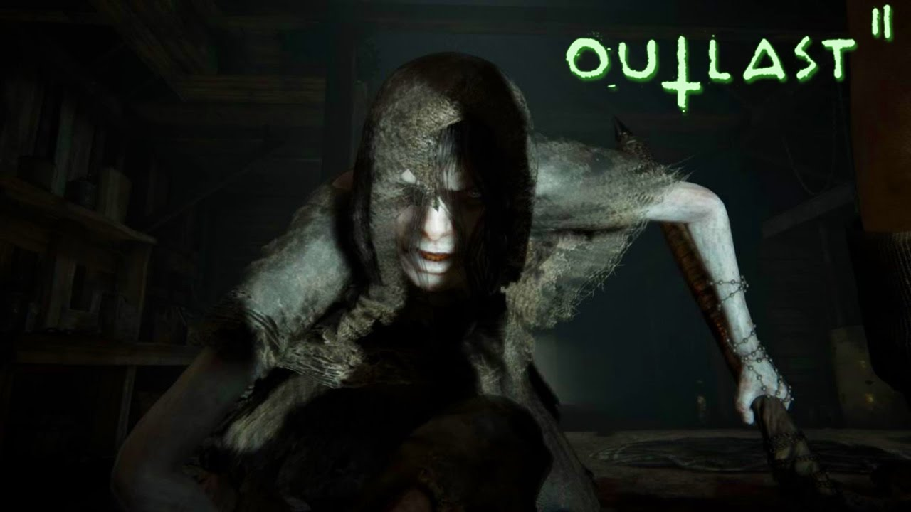 Image result for outlast 2 gameplay