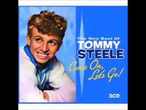 Tallahassee Lassie  -  Tommy Steele 1959