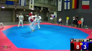 508  Rosati, Gabriele, ITA vs  Jermami, Mehdi, FRA 9 16