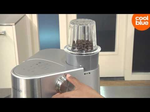 Full Download Kenwood Prospero Km283 Kitchen Machines