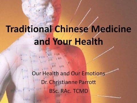 TCM and Your Health Part 5: Emotions and Our Health | Calgary Acupuncture