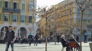 Passeggiando per le strade di Nizza (Video ad alto tasso di idiozia) Thumbnail