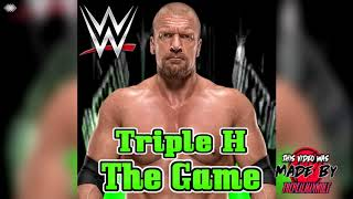 WWE: The Game (Triple H) + AE (Arena Effect) [2] [Re-upload]