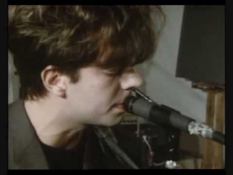 Echo & The Bunnymen - The Killing Moon, live at The OGWT