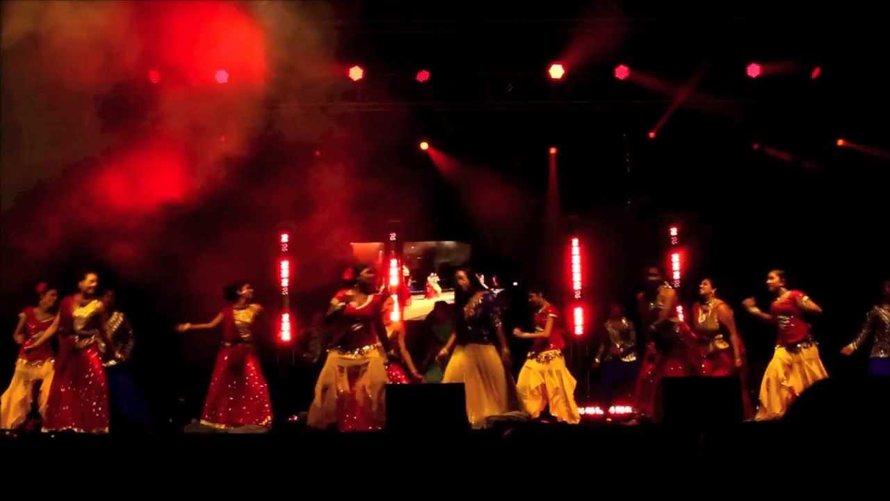 Diwali mela 2013 infused performing arts sadda dil vi tu for 1 234 get on the dance floor
