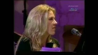 Diana Krall - Fly Me To The Moon,Live & Unplugged In Singapore