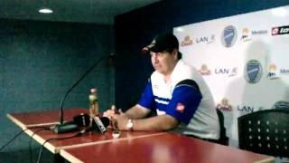 Jorge Da Silva Godoy Cruz vs Estudiantes